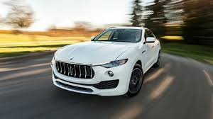 maserati levante white 2018 maserati levante full presentation youtube