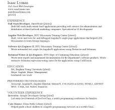 T Sql Resume Your Resume Is A Smoldering Mess U2013 Isaac Lyman U2013 Medium
