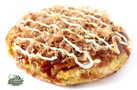 reportage cuisine japonaise la cuisine de bernard okonomiyaki