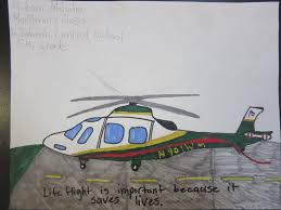 lifeflight of maine kids in maine compete for visit from