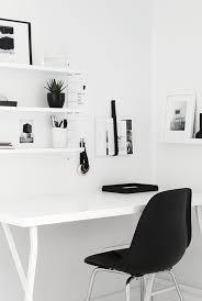 coin bureau design 40 inspirations pour aménager un coin bureau nordic interior