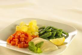 cuisine à la vapeur légumes vapeur légumes au delicook recette