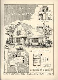 old english cottage house plans modern english house plans