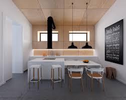 kitchen designs small ultra modern kitchen 25 white and wood
