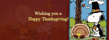 wishing you a happy thanksgiving snoopy turkey cover