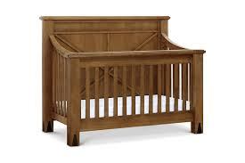 Stork Craft Tuscany 4 In 1 Convertible Crib by Convertible Baby Cribs With Changing Table Amazing Oak