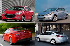 hyundai elantra vs sonata 2013 2013 hyundai elantra coupe vs sedan cleanmpg