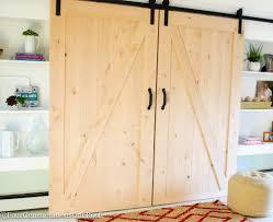 Barn Door Hardware Installation by Rolling Sliding Door Hardware Barn Decorations