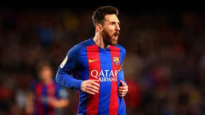 la liga table 2016 17 top scorer barcelona lionel messi leads the laliga pichichi top scorers table