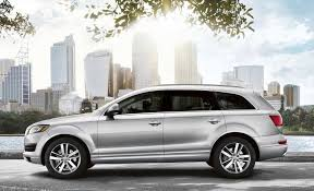 consumer reports audi q7 consumer reports best and worst cars for drivers