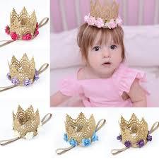 toddler headbands toddler flower crown tiaras baby crown headbands newborn photo