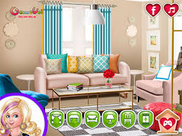 Barbie Room Game - barbie u0027s new house game vui