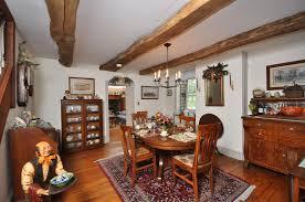 dining room ceiling dining room frog hollow farm b u0026b