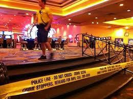 man killed three others hurt in gunfire at las vegas club latimes