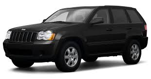 Amazon Com 2008 Jeep Grand Cherokee Reviews Images And Specs