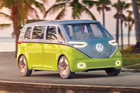 electric volkswagen van the vw buzz is no longer a concept stable vehicle contracts