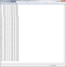 Count No Of Words In Unix Use A Powershell Cmdlet To Count Files Words And Lines Hey