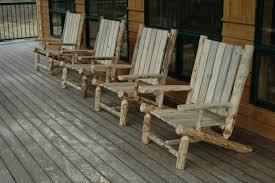 adirondack patio furniture sets furniture enjoying the view outside on ll bean adirondack chairs