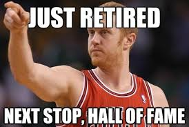 Brian Scalabrine Memes - farewell to brian scalabrine a k a white mamba best of luck in