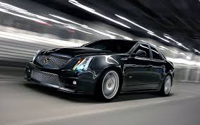 Modern Muscle Cars - cadillac cts wallpapers collection 43