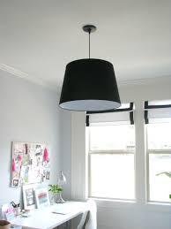 ikea pendant light kit black jara shade from ikea pendant light kit from lowes office