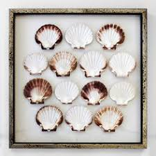 2 wall art 10 beautiful diy shell decor projects all
