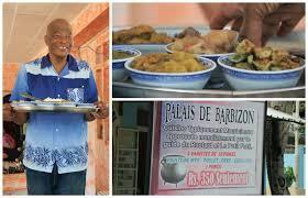 cuisine creole mauricienne voyages et expériences maurice la palais de barbizon authentique