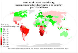 World Crime Rate Map by Chile Inequality Incarceration And Drug Smuggling Geocurrents