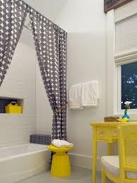 bathroom with shower curtains ideas unique shower curtain ideas houzz