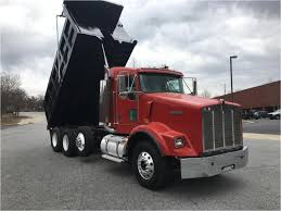 2006 kenworth truck kenworth dump trucks in georgia for sale used trucks on