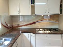 Ideas For Care Of Granite Countertops Travertine Backsplash Tile Beautiful Kitchen Of Tilej