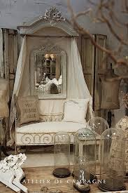 20 035 daybed canopy louis xv sold