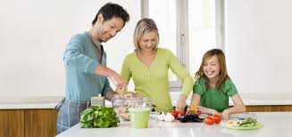 faire la cuisine faire la cuisine est plus efficace que faire des régimes pour perdre