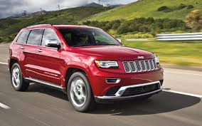 luxury jeep grand cherokee luxury diesel suv comparison jeep grand cherokee ecodiesel