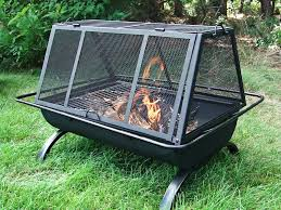 grate for outdoor fire pits furniture u0026 accessories appropriate design in outdoor fire pit