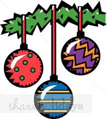 ornaments clipart three pencil and in color