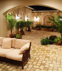 small courtyard designs patio contemporary with swan chairs 360 best courtyard landscaping images on landscape