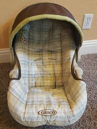 Graco Replacement Canopy by Graco Replacement Car Seat Covers