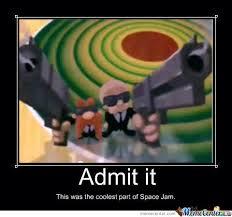 Meme Space - space jam by gabe2234 meme center