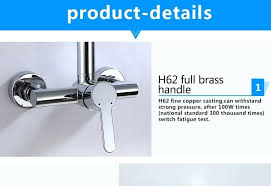 wall mount single handle kitchen faucet wall mount single handle kitchen faucet goalfinger