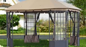 pergola awesome glass gazebo best pergola canopy for your