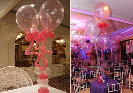 balloon centerpiece ideas amazing balloon centerpiece ideas from balloon artistry stylish