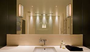 country bathroom lighting ideas