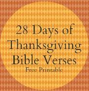 thanksgiving prayer points and bible verses festival collections