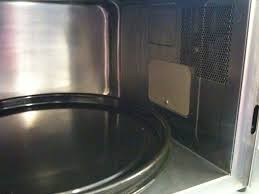 oven light cover stuck microwave waveguide cover microwave service company ltd