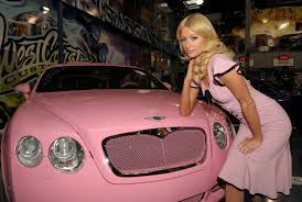 pink bentley hilton bentley pink diamonds it u0027s more than clothes