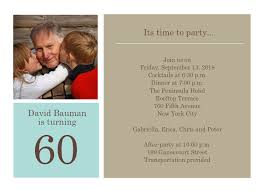 doc 60th birthday invitation templates free u2013 sample birthday