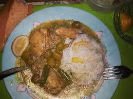 cuisine marmiton recettes photo de recette poulet azar recette tunisienne marmiton
