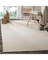 Flat Weave Cotton Area Rugs Deals On Safavieh Montauk Collection Mtk601r Handmade Flatweave
