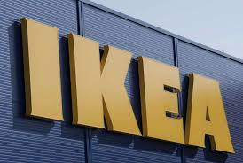 Ikea Register Ikea On Amazon Furniture Giant To Use Online Retailers The